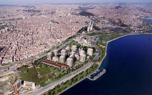 Buyukyali Istanbul compound
