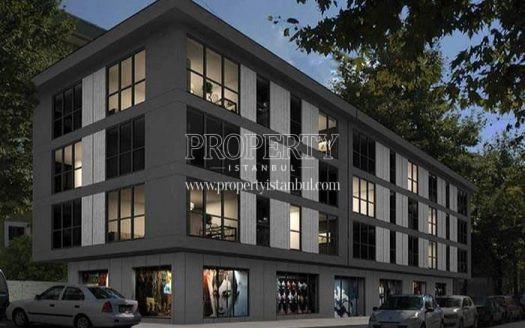 Camlik building