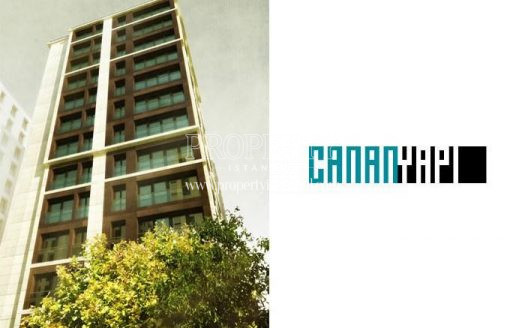 Canan Suadiye Vapuryolu building