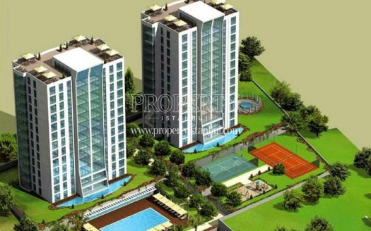 Casa Towers project