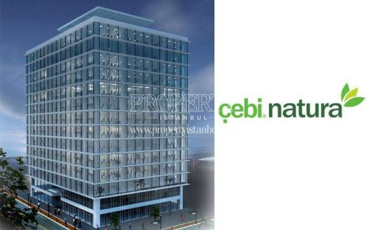 Cebi Natura project