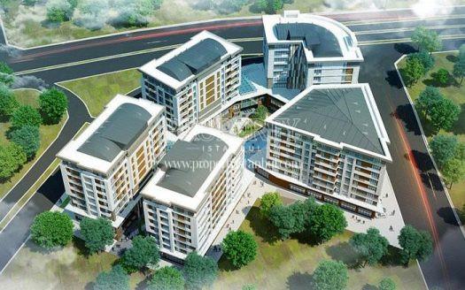 Centro Beylikduzu project
