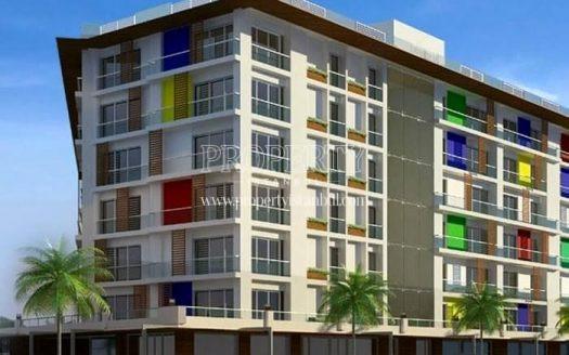 Colorist Mimaroba building