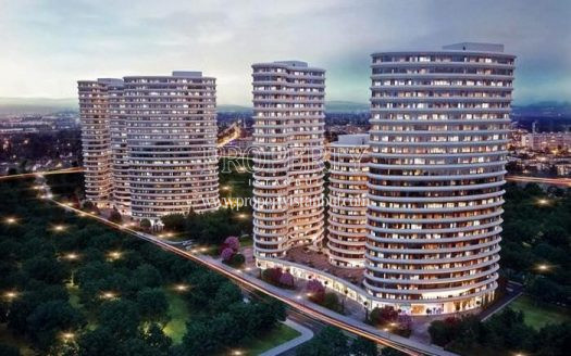 Concord Istanbul project
