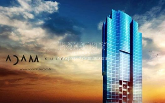 Dap Adam Kule tower