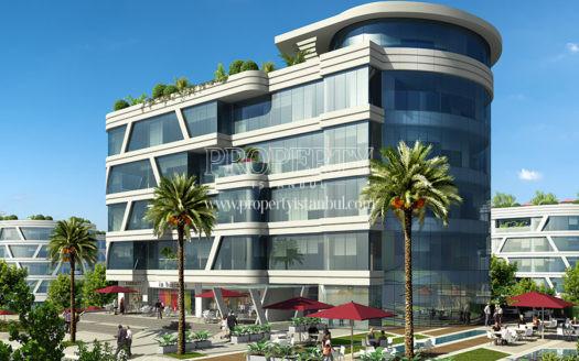 Dap I Ofis building