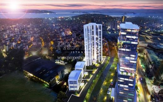 Deluxia Park Business project