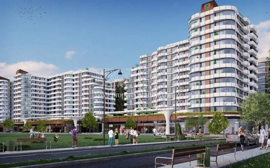 Demir Country project