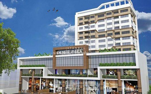 Demir Park Esenyurt project