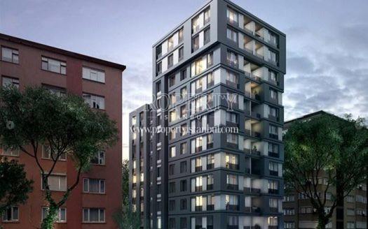 Demir Erdem Residence project