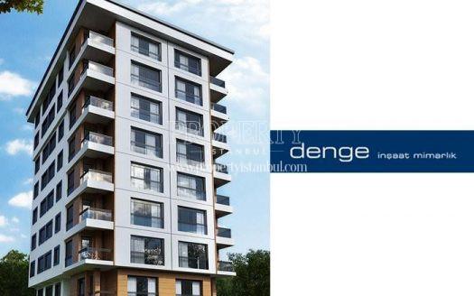 Denge Mehtap building