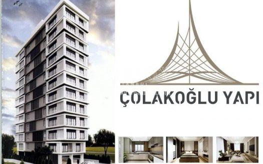 Deniz Apartmani Suadiye project