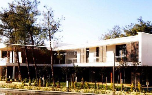 Dumankaya Villa Gizli Bahce homes
