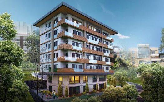 Elysium Apartments Lale homes