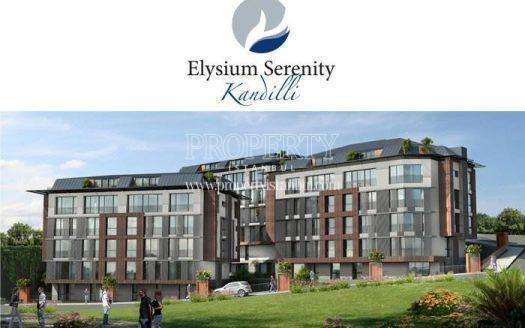 Elysium Serenity Kandilli compound