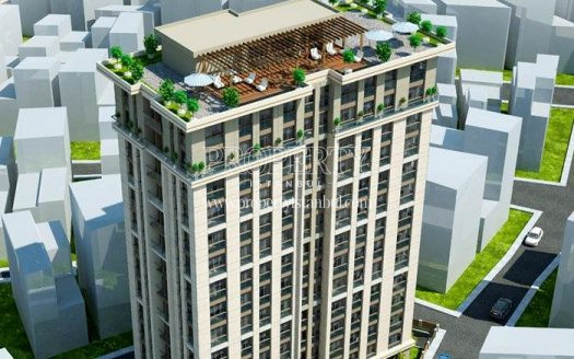 Erka Konsept building