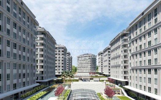 Evinpark Ada & Tepe Rezidans complex