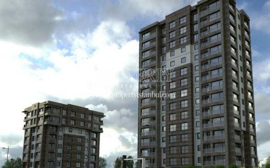 Evinpark Rezidans Suadiye project
