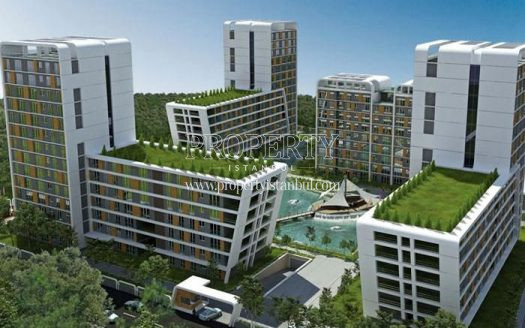 Evora Park project