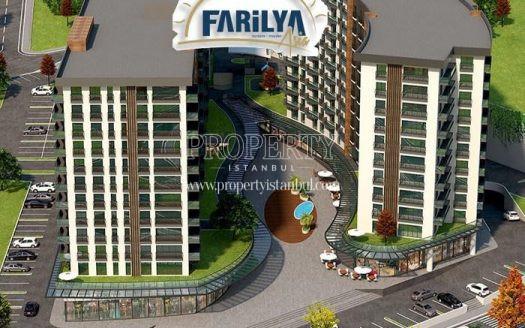Farilya Asia complex