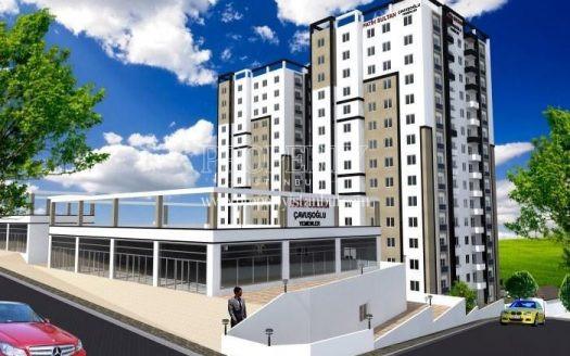 Fatih Sultan Kuleleri project