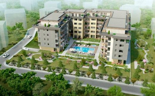 Gaia Premium Houses project
