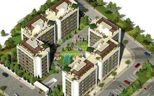 Gelecek Realist Tuzla project