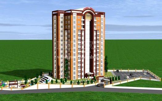 Gozde Kule project