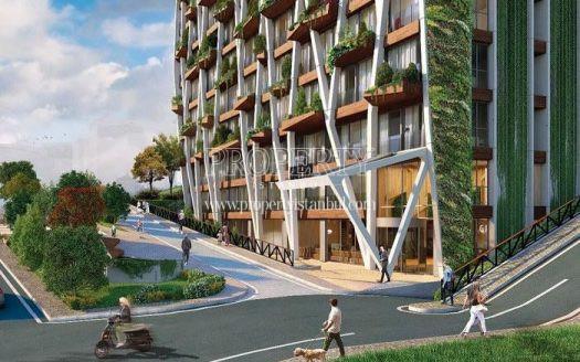 Greenox Residence project