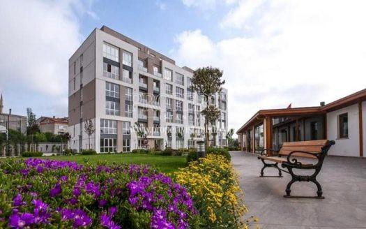 Hayat Sultanbeyli compound