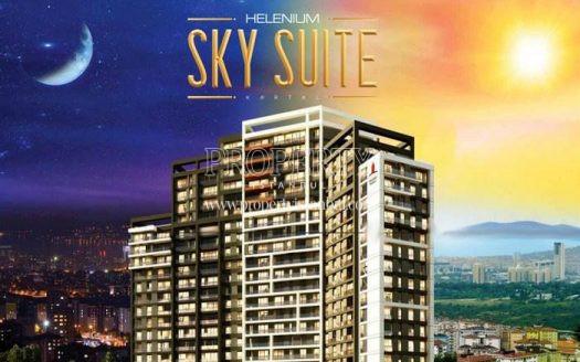 Helenium Sky Suite project