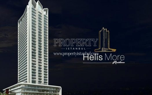 Helis More Residence project