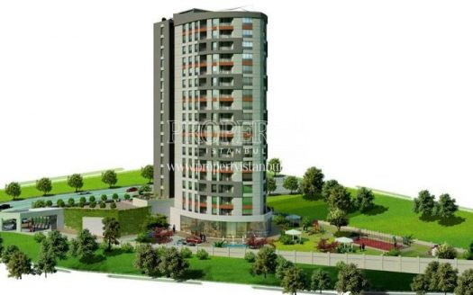 Huzzak Tower Elegance building