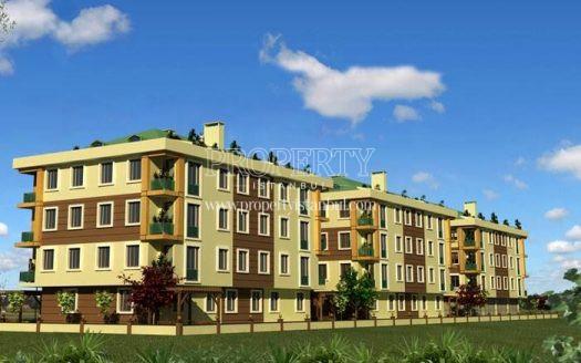 Inda City project