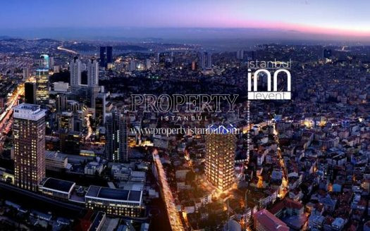Istanbul INN Levent project