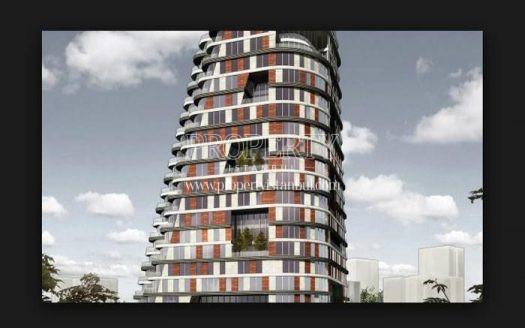 Istanbul Loft project