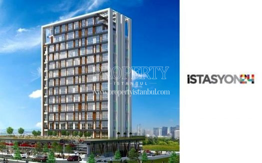 Istasyon 24 project