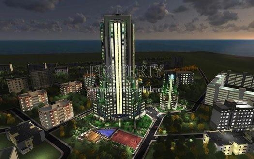 Kartal 101 Residence project