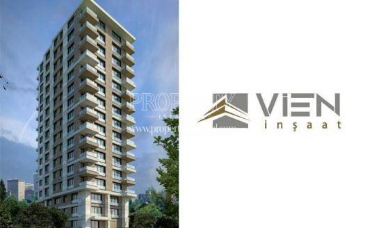 Kaya Apartmani project