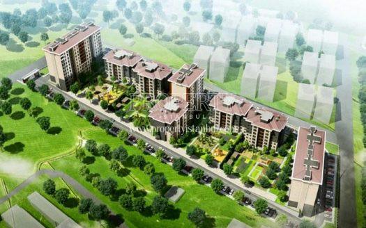 KIPTAS Pendik Dolayoba project