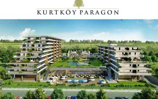 Kurtkoy Paragon compound