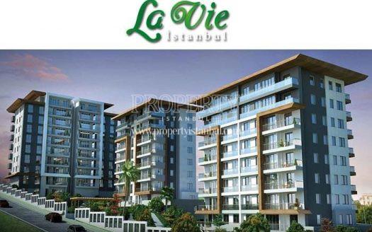 La Vie Istanbul project