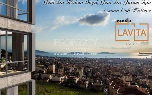 Lavita Loft project