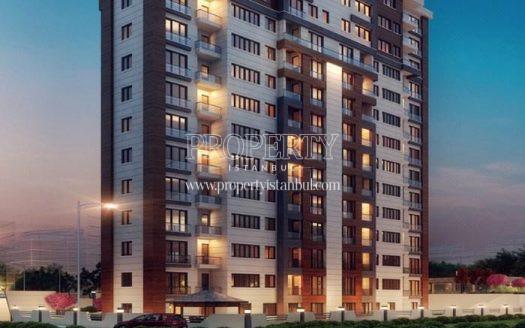 Lilyum Towers Kartal project