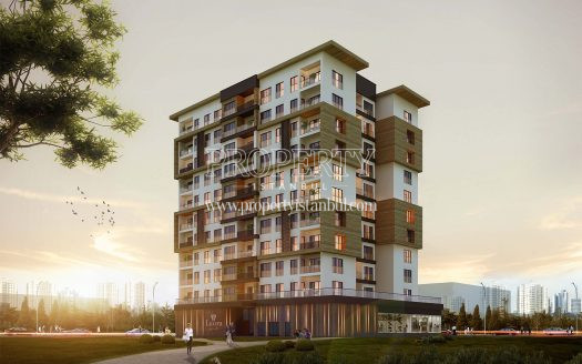 Luxera Gunesli building