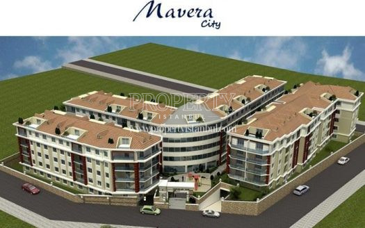 Mavera City compound