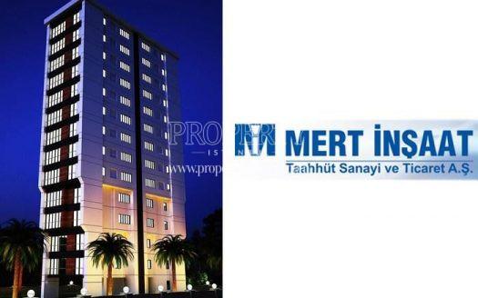 Mert Park building