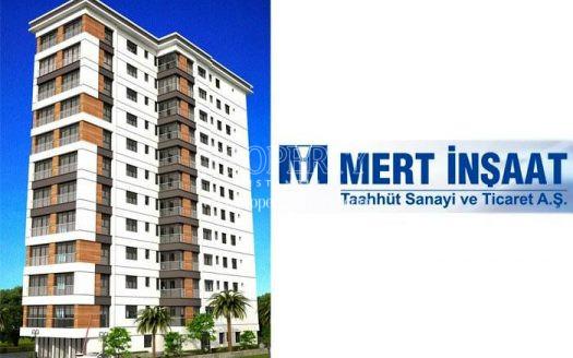 Mert Plus project