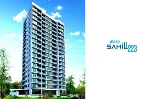 Mesa Sahil 223 compound