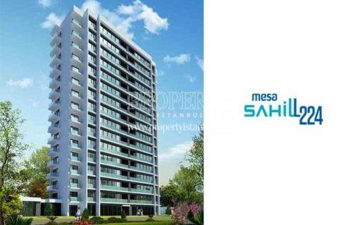 Mesa Sahil 224 homes